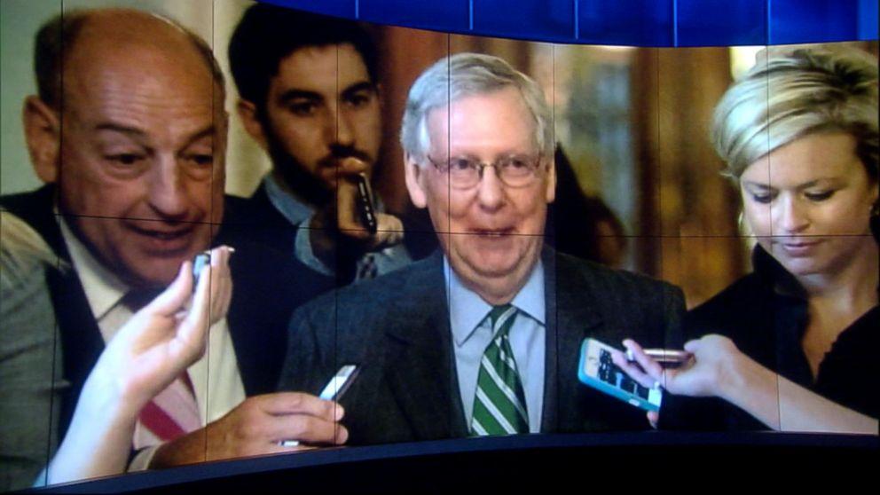 VIDEO: Senate Republicans reveal their new health care plan
