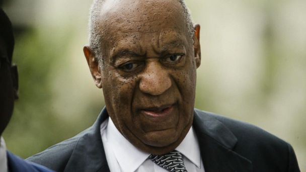 VIDEO: What was the Cosby jury thinking?