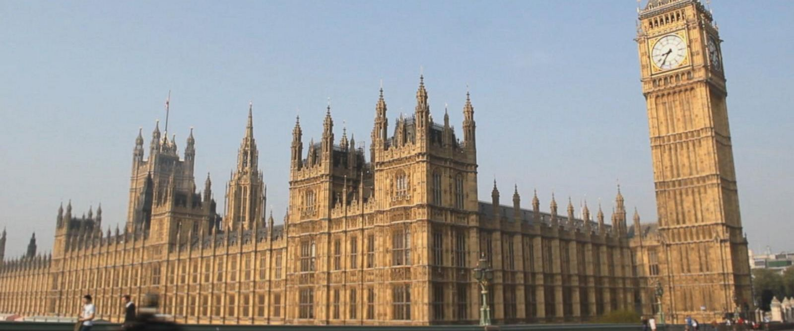 VIDEO: British Parliament targeted in cyber-attack attempt