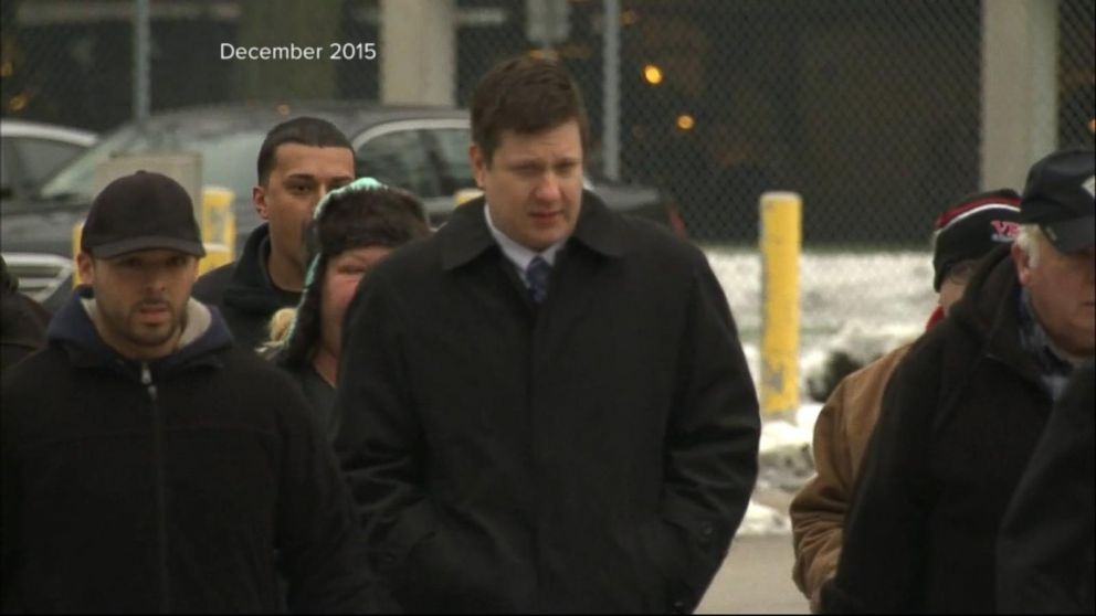 VIDEO: 3 current or former Chicago officers indicted in connection with shooting death of Laquan McDonald