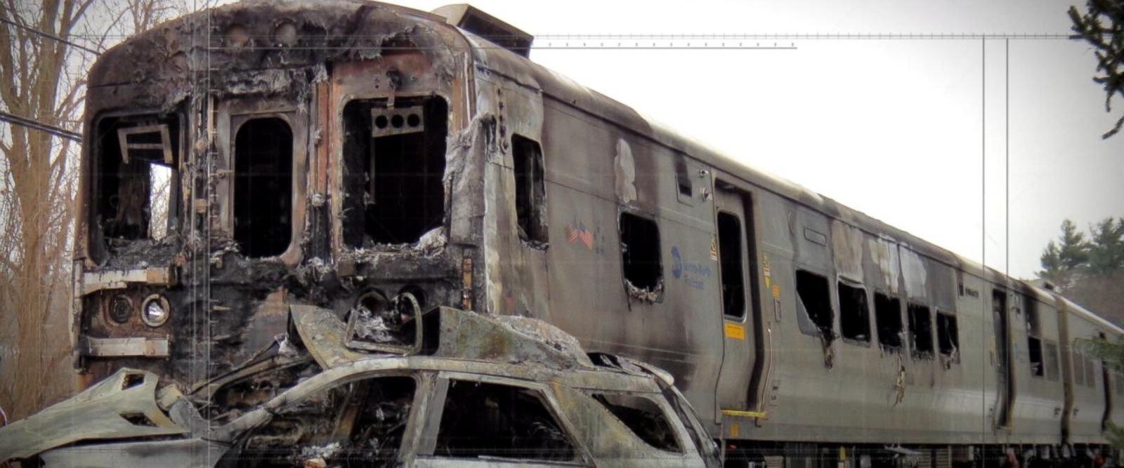 VIDEO: New information in the 2015 deadly train collision outside New York City