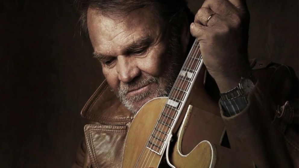 country music legend glen campbell has died video abc news
