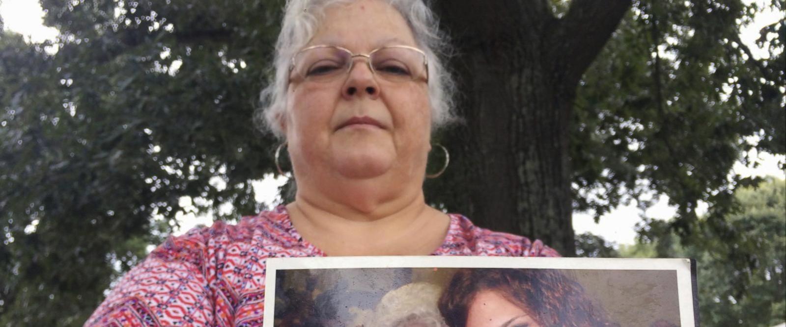 VIDEO: Mother of Heather Heyer 'won't talk to Trump'