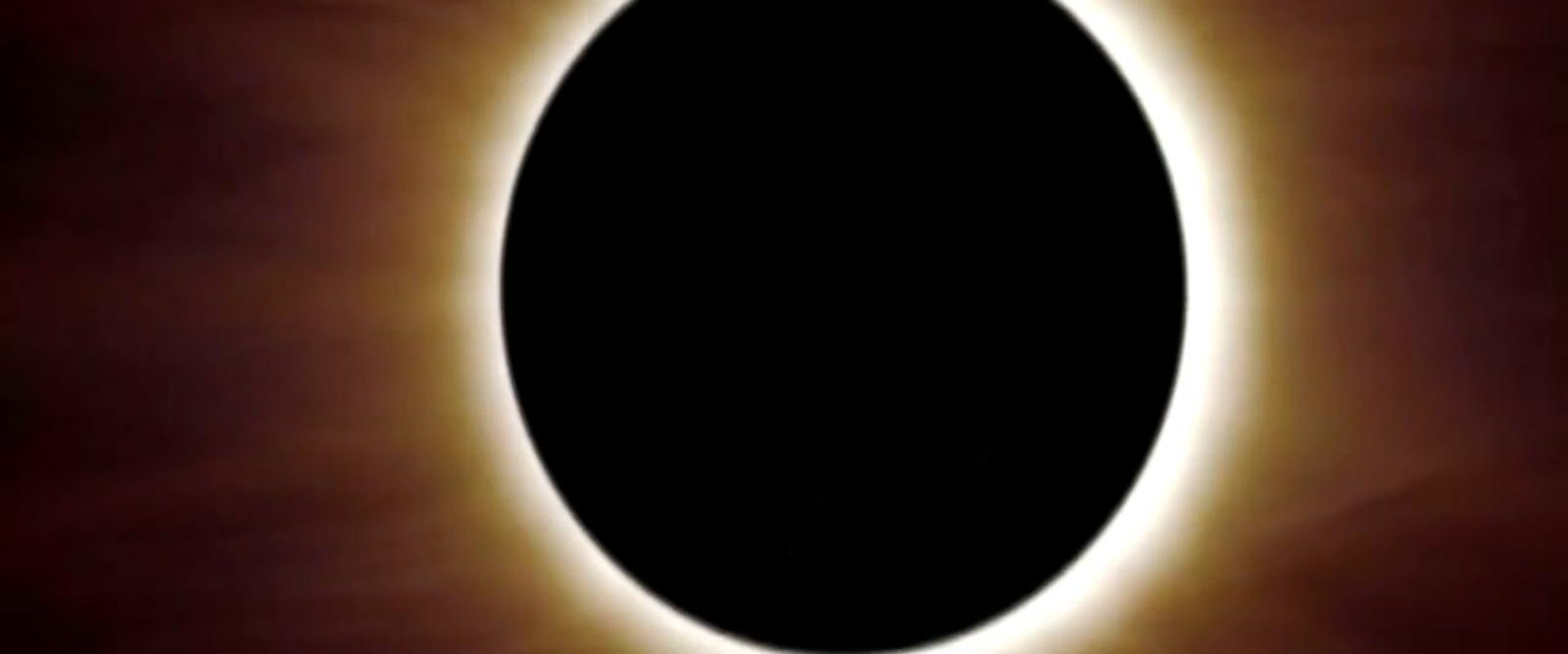 VIDEO: Countdown to the historic total eclipse