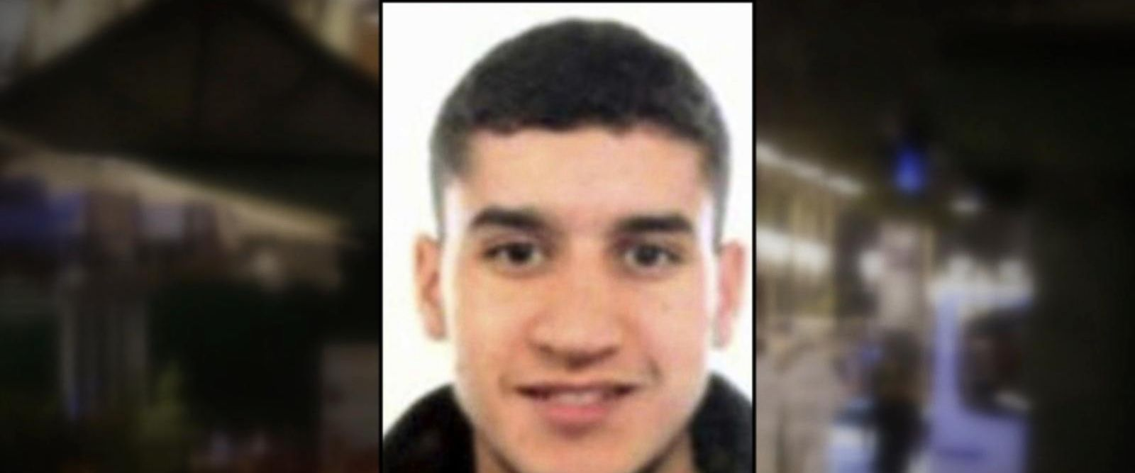 VIDEO: Barcelona terror suspect may have fled the country
