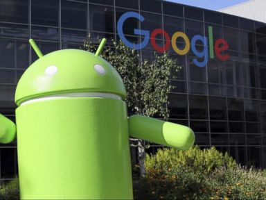 WATCH:  Google to join forces with Walmart