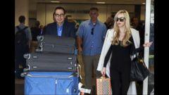 VIDEO: Treasury Secretary Mnuchin requested use of government jet for honeymoon