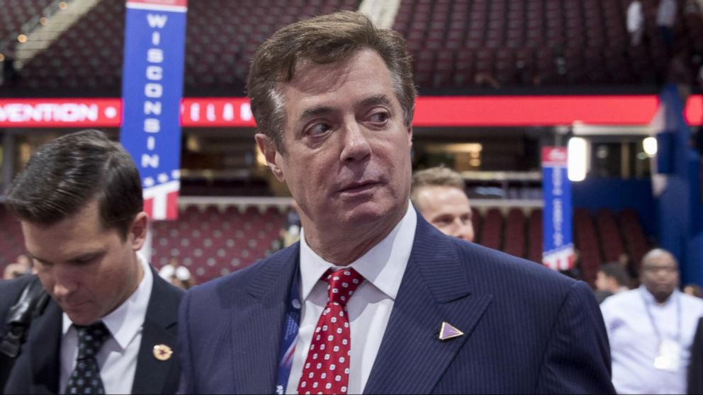WATCH:  Zeroing in on Manafort