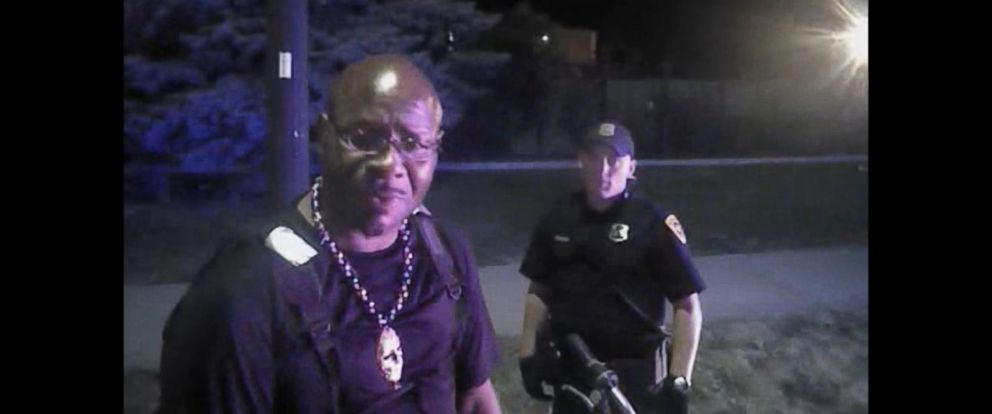 VIDEO: Outrage over a deadly police shooting in Utah