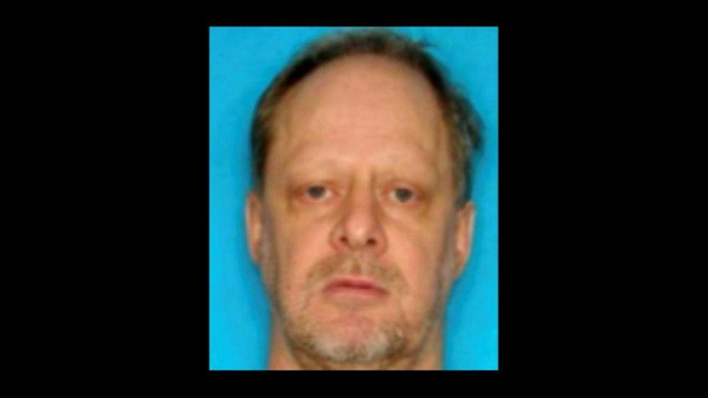 Investigators suspect the Las Vegas gunman had undiagnosed mental illness