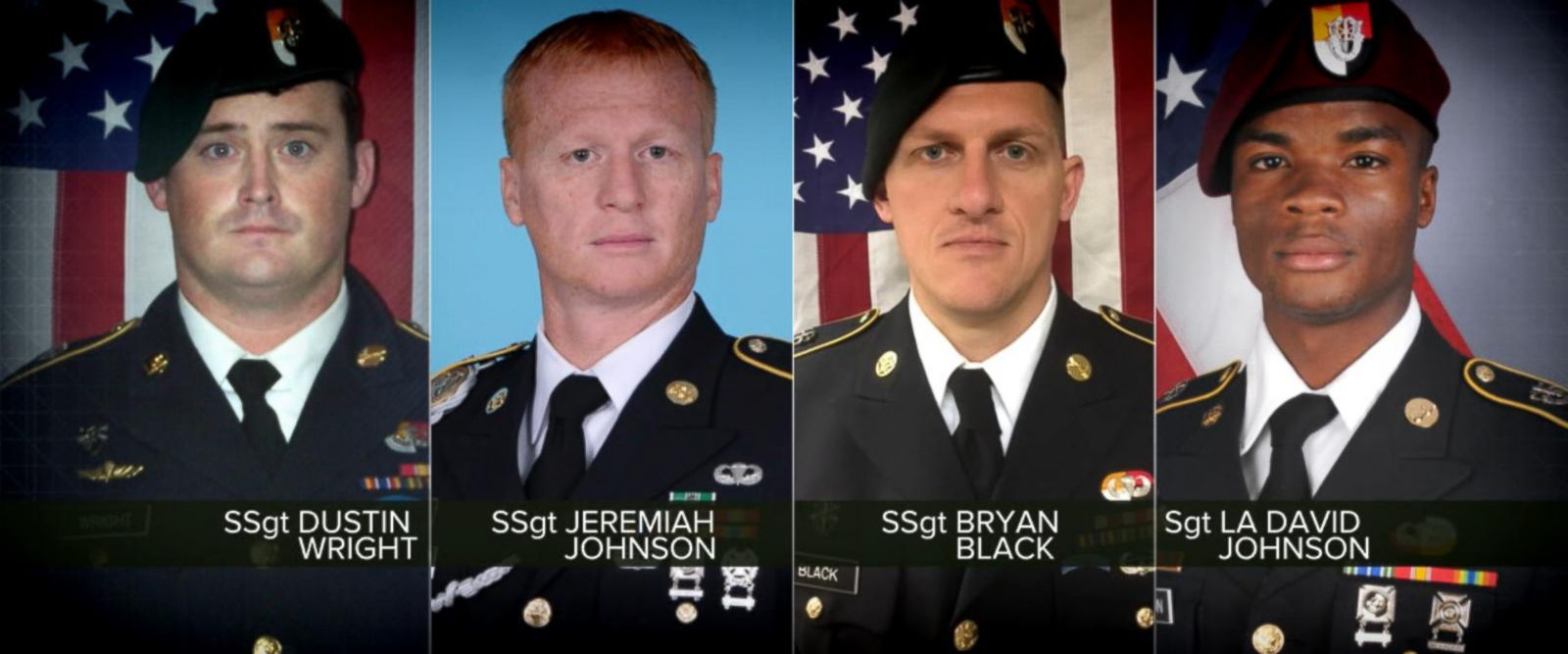 VIDEO: Questions remain 2 weeks after deadly ambush in Niger
