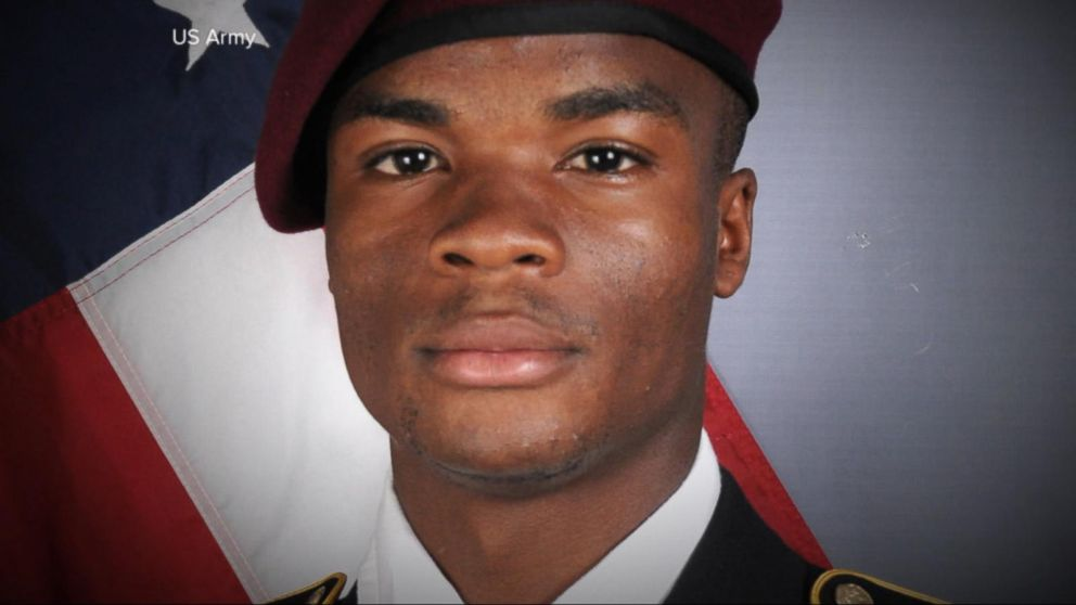 Questions linger about why Trump hasn't addressed US soldier ambush in Niger