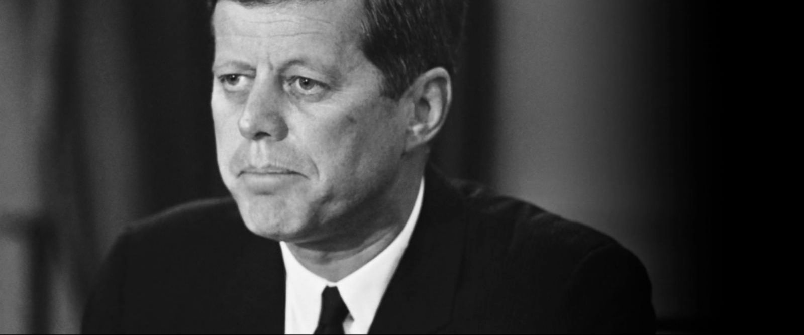 VIDEO: Trump says he will allow release of JFK assassination files