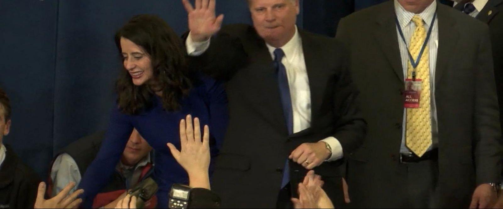 VIDEO: Trump responds after Doug Jones wins Alabama Senate race