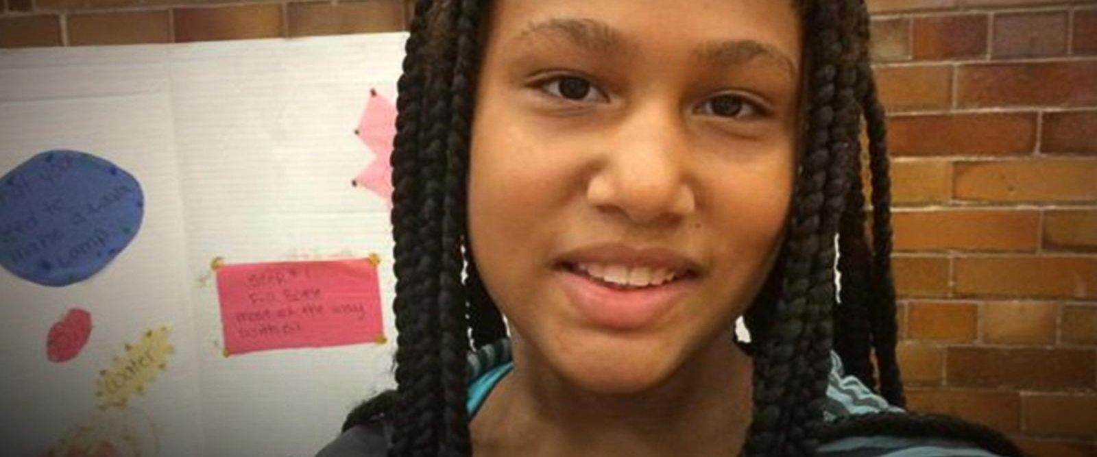 VIDEO: 11-year-old girl wrongfully handcuffed by police in front of mother and aunt