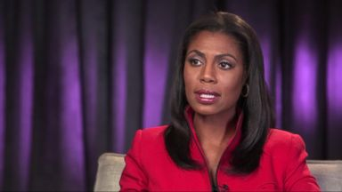'VIDEO: World News 12/14/17: Omarosa Manigault Talks About Her Resignation' from the web at 'http://a.abcnews.com/images/WNT/171214_wn_full_16x9_384.jpg'