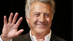 VIDEO: More than half a dozen women accuse Dustin Hoffman of sexual harassment