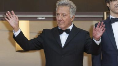 'VIDEO: More Than Half a Dozen Women Accuse Dustin Hoffman of Sexual Harassment' from the web at 'http://a.abcnews.com/images/WNT/171215_wn_full_16x9_384.jpg'