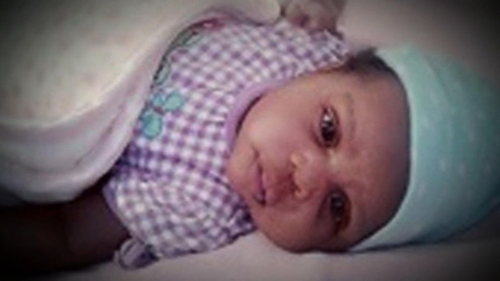 Missing baby found safe and unharmed in Houston