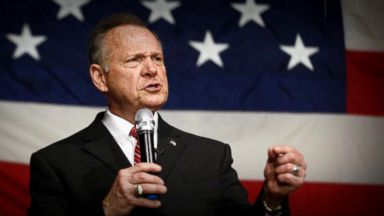 'VIDEO: World News 12/28/17: Republican Roy Moore Doubles Down on Voter Fraud Claims' from the web at 'http://a.abcnews.com/images/WNT/171228_wn_full_16x9_384.jpg'