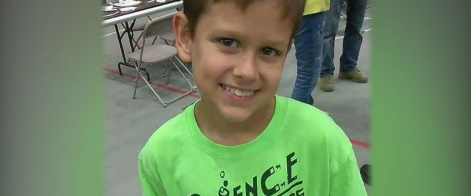 VIDEO: Woman says 12-year-old son who died had flu-like symptoms but test came back negative