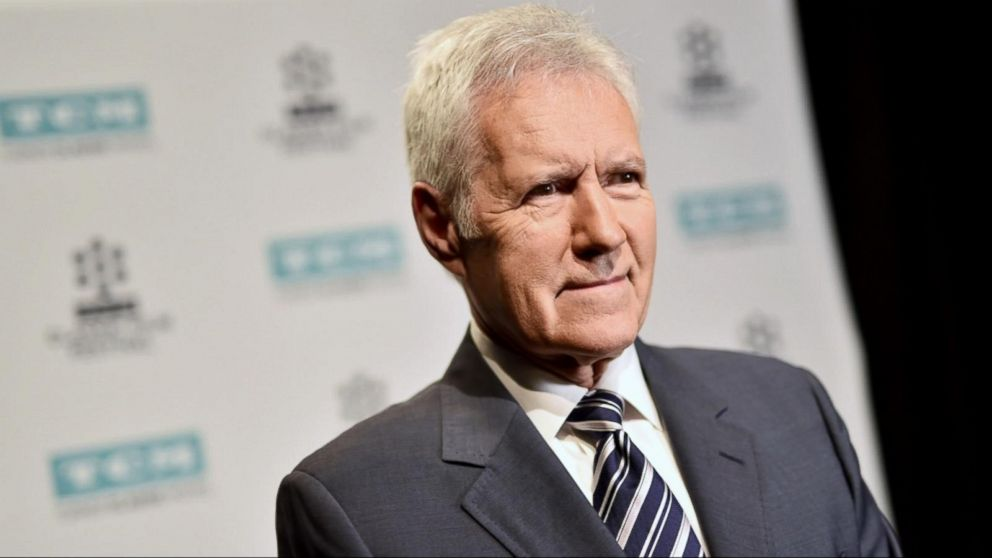 The host of 'Jeopardy' will be moderating a gubernatorial debate
