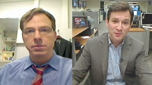 VIDEO: Dan Harris and Jake Tapper discuss the White Houses Proposed Bank Tax.