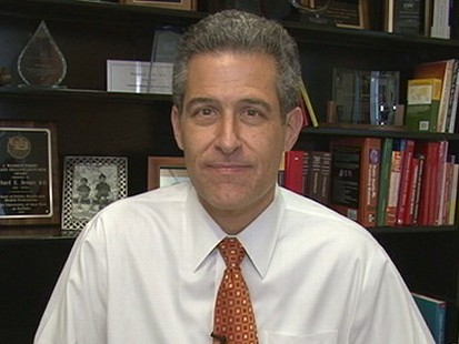 VIDEO: Dr. Richard Besser answers viewer questions about Fosamax and its side effects.