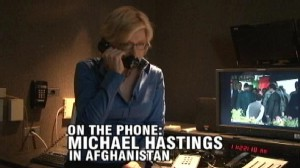 VIDEO: The Conversation With Diane Sawyer