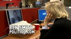 VIDEO: Diane Sawyer and Politicos Ben Smith talk about Rep. Eric Massas resignation