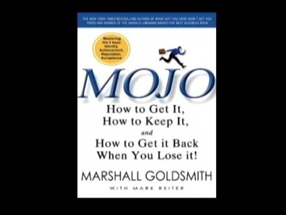 VIDEO: Find out how mojo may be the key to your success.