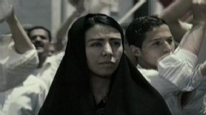 VIDEO: Iranian filmmaker Shirin Neshat talks ABCs Sharyn Alfonsi about her new film.