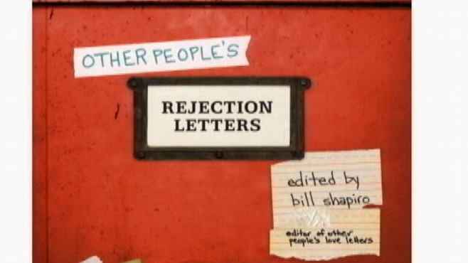 VIDEO: ABCs John Berman and editor Bill Shapiro discuss the upside to rejection