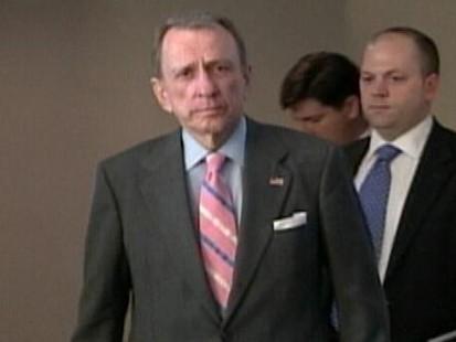 VIDEO: ABCs John Berman talks with Politicos Alexander Burns about todays key votes