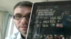 VIDEO: New York Times reporter Nick Bilton on the new ways to watch the World Cup
