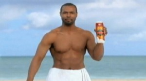 VIDEO: Lessons on being a man (and a shirtless media sensation) from the Old Spice man