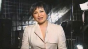 VIDEO: Yue-Sai Kan, television host and businesswoman, reflects on a changing China.