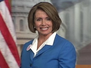 The Conversation: Nancy Pelosi, Minority Leader