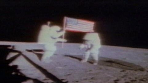 VIDEO: Dr. Edgar Mitchell takes us back 40 years to the Apollo 14 lunar mission.
