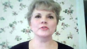 """VIDEO: Sue Gibbons is """"hitting dead ends"""" in her job search and help from her bank."""