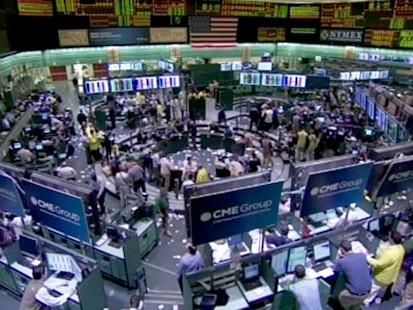 VIDEO: Americas Oil Crossroads