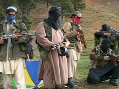 VIDEO: Taliban Gains Strength in Pakistan