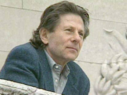 VIDEO: Roman Polanski: The Fugitive