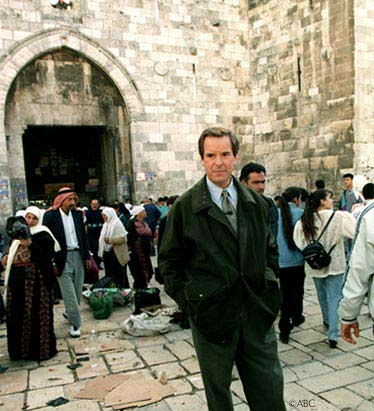 Peter Jennings tells the story of Jesus and Paul