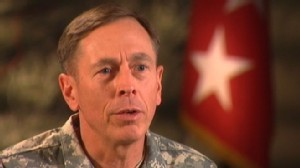 VIDEO: Interview With General Petraeus