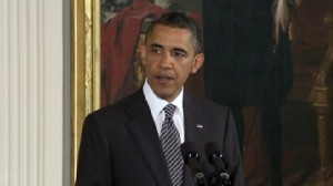 VIDEO: President Obama comments on the death of Osama bin Laden.