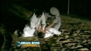 VIDEO: Brian Ross Investigates: Torture on Tape