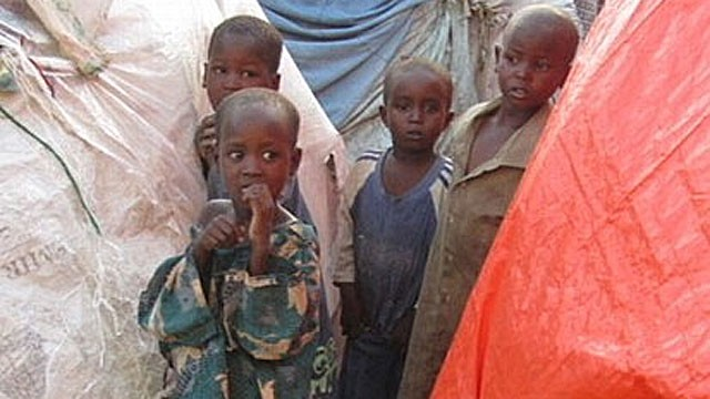 VIDEO: Viewers respond to reports of Somali children starving to death.