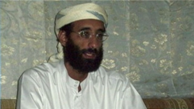 One of the worlds leading terrorists was linked to 9/11, Fort Hood attacks.