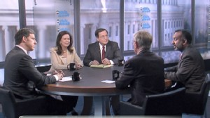 VIDEO: This Weeks Roundtable: Economic Recovery